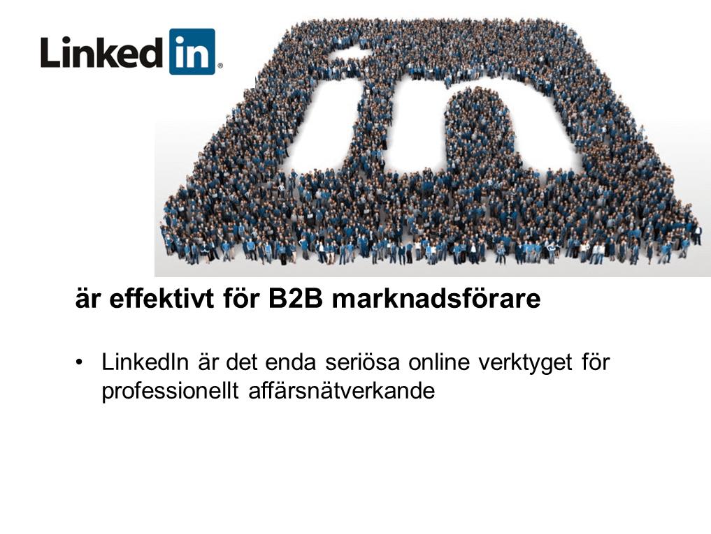 LinkedIn Mastermind