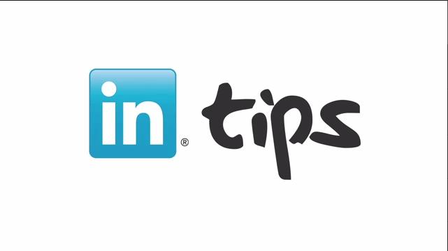 Lär dig skapa Company page updates på LinkedIn