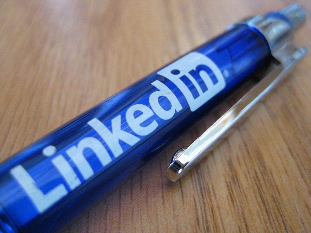 Nu kan du se hur långt LinkedIn Updates når