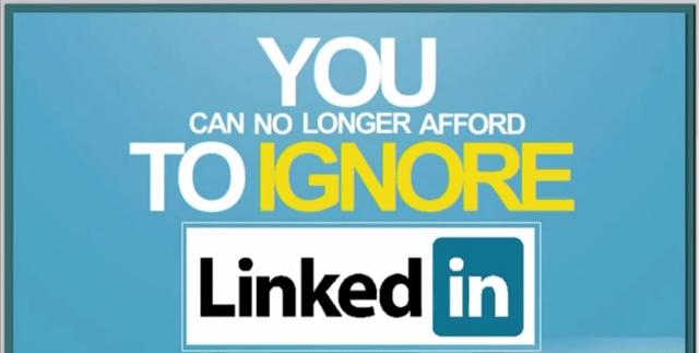 LinkedIn driver massor med trafik till ditt företags webplats