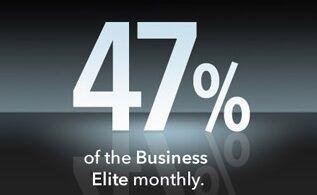 Business Elite i Europe 2013