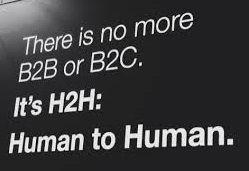 LinkedIn för H2H