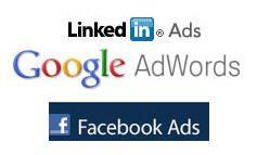 fb-google-linkedin-ads