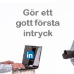 bästa LinkedIn profilen