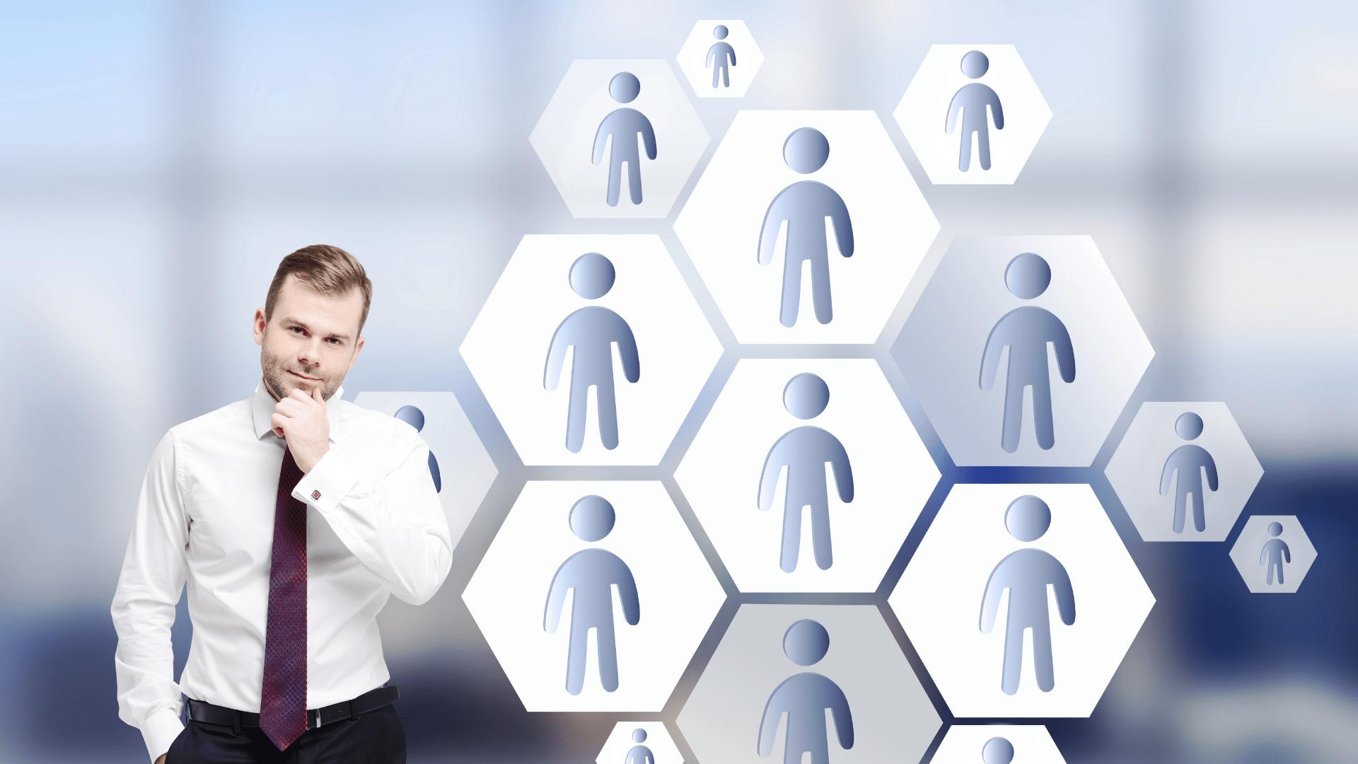 Import av leads till LinkedIn Sales Navigator