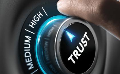 Bygga förtroende 1