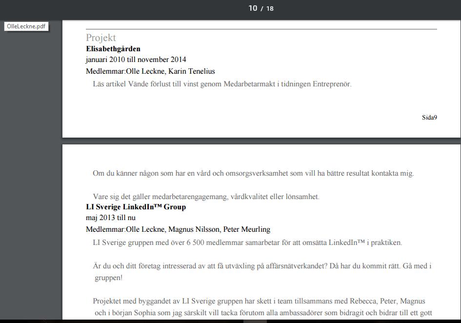 olleleckne sv pdf projekt