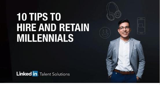 10 tips som hjälper dig att komma in i Millennials tankesätt