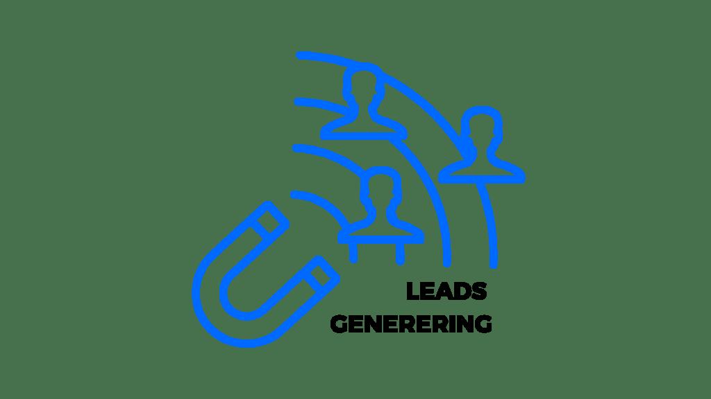 leads generering