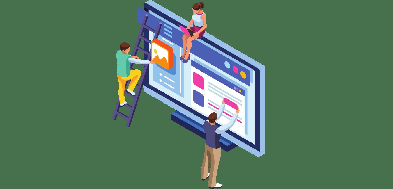 Content marketing LinkedIn
