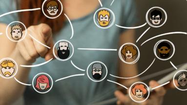 Bjud in nätverket linkedin event